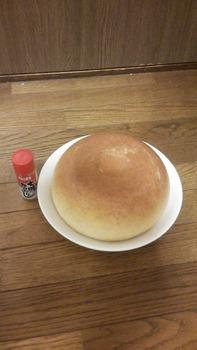 【うまそう】炊飯器で巨大ホットケーキ作ったンゴオオオオ!(※画像あり)の画像