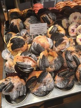 【悲報】最近のパン屋さん、もうめちゃくちゃwww(※画像あり)