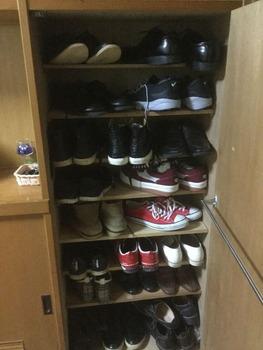 わいの服靴コレクション晒すで www(※画像あり)