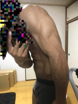 俺の半年間を捧げて筋肉自慢コンテストに出場してきた(※画像あり)