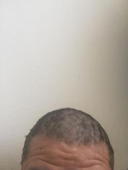 ハサミで髪切ったった(※画像あり)