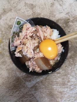 【雑すぎ・・・】女子大生です!自炊してみました!!☺!今日の昼ご飯は何点ですか??(※画像あり)