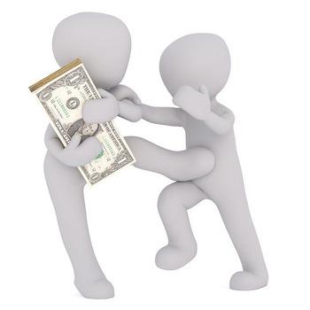 ワイ「給付金ゲットだぜ!40万!」 嫁「あんたのもんじゃないでしょ!」