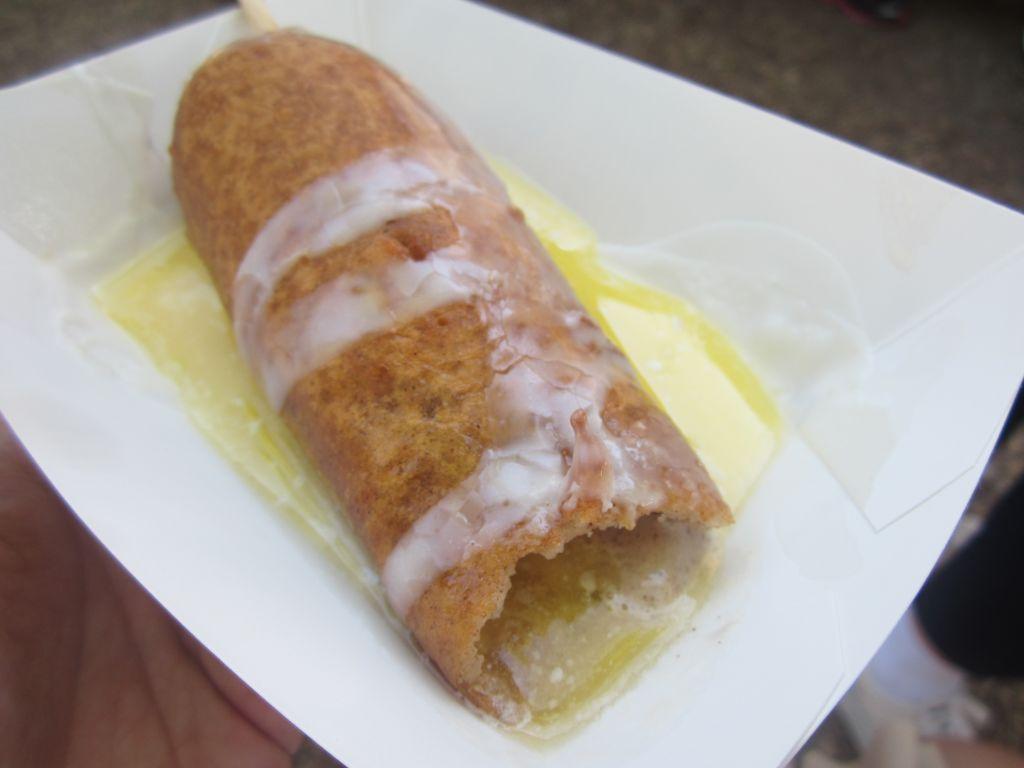 「バター揚げ」の画像検索結果