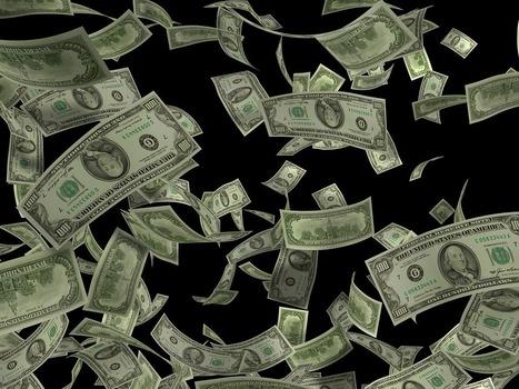 ワイ氏(の親)、ついに貯金4億突破