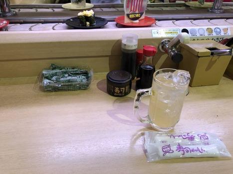 寿司屋来たから安価で頼むとかいう遊びをしてみる(※画像あり)