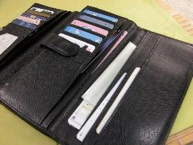 長財布(OL主婦7)