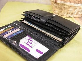 長財布(OL主婦1)
