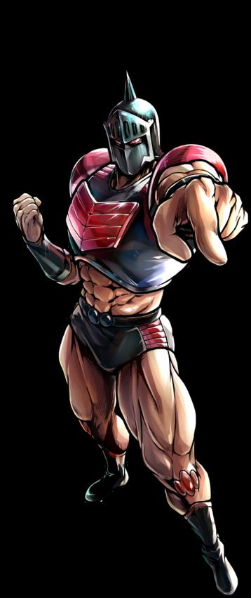 キン肉マンで一番かっこいい超人