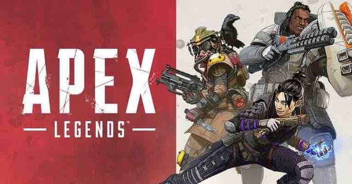 【超速報】APEXがPC PS4 Switch Xboxでクロスプレイ可能へ