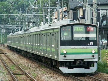 JR 電車