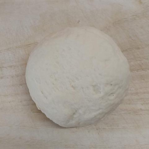 手作りピザ (6)