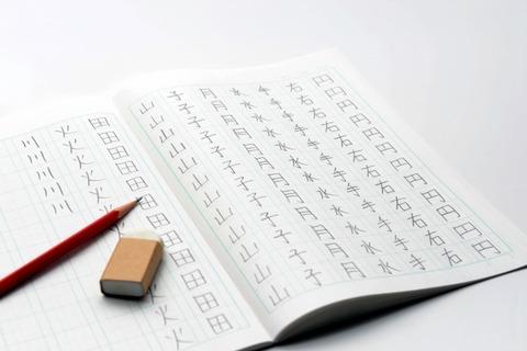 義兄嫁「勉強ばっかりして友達いるの?w」小6娘「漢字は日本人なら一生使うものだし頑張らなくても自然と身につく」義兄嫁「じゃあこの漢字読める?」娘「」→すると…