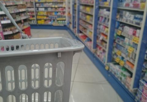 買い物中、私(欲しかった商品発見!あとは…)カップル「これ買う人ありえないよね~」「これはちょっと…(苦笑)」私「…」→別日には…