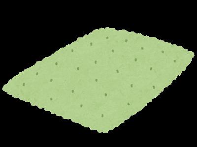 kagu_carpet