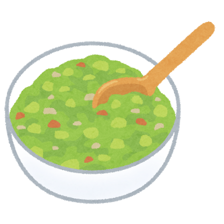 food_sauce_guacamole_wakamore