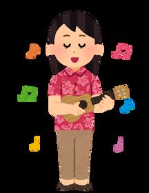 ukulele_woman