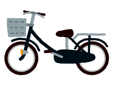 bicycle_black