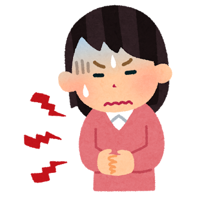 virus_fukutsuu_woman
