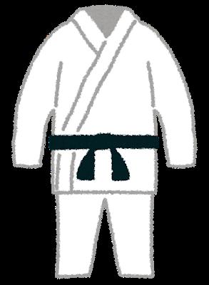 karate_dougi
