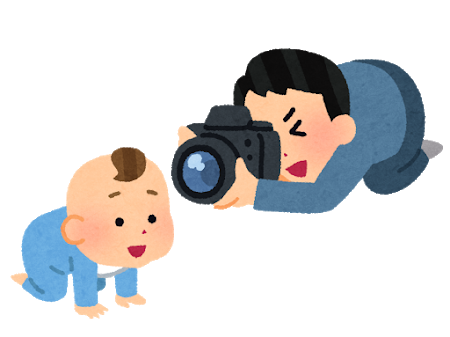camera_baby_father