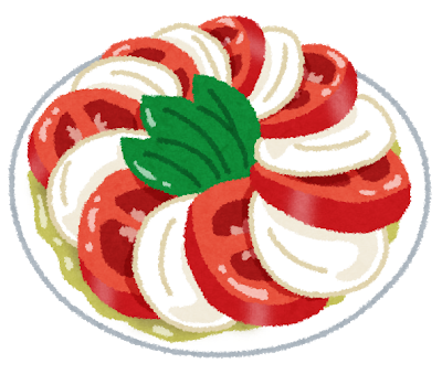 food_caprese