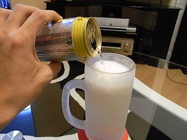 【ウィスキー】サントリー・角ハイボール缶(350ml)