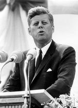 J・F・Kennedy