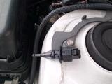 吸気温センサー