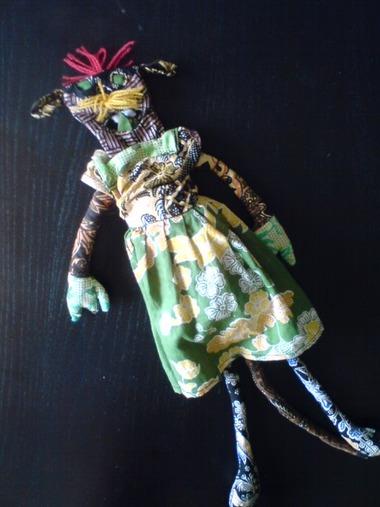 人形ブログ