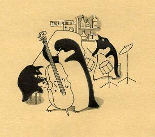 ペンギントリオ
