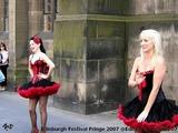Edinburgh Festival Fringe 2007 sexyぢゃん