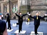 Edinburgh Festival Fringe 2007 Japanese