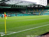 Celtic Park Corner Flag