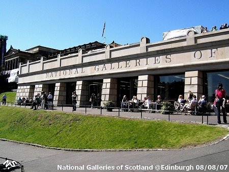 National Galleries of Scotland 2