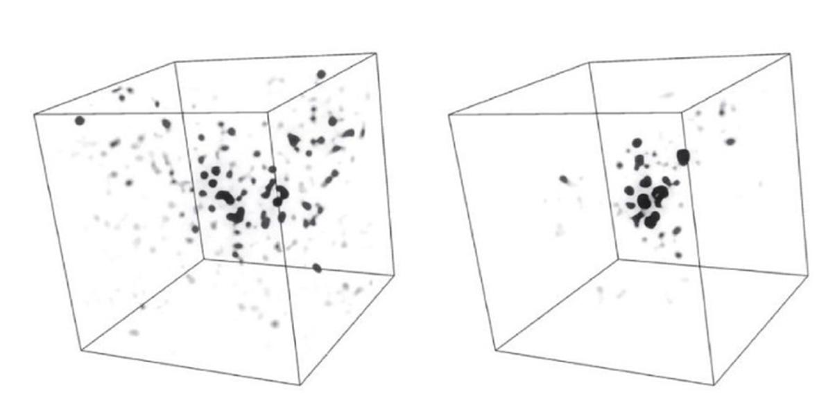 ディープ ラーニング と 物理 学