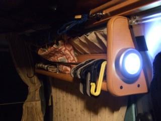 LEDプッシュライト2