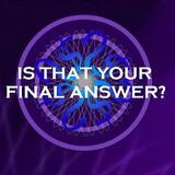 Final Answer Logo