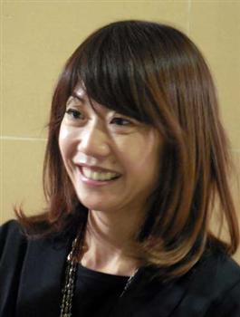 """【陸上】日本陸連の新任理事""""Qちゃん""""こと高橋尚子さん(41)、年内にも結婚へ「今年中にはできる"""