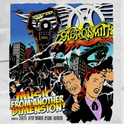AEROSMITH-NEWALBUM