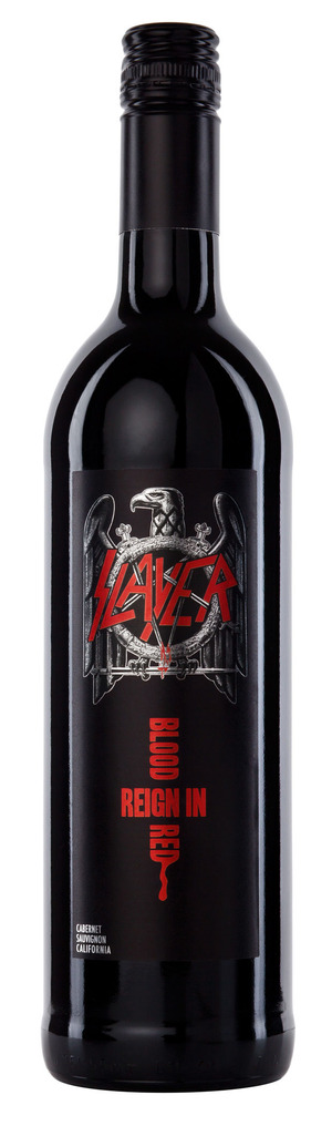 SLAYER-WINE