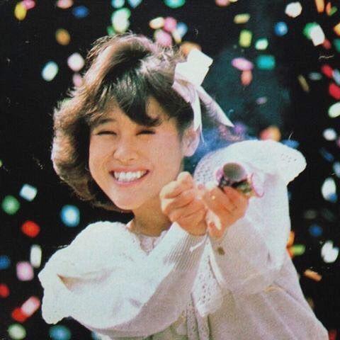 松田 聖子 40 周年