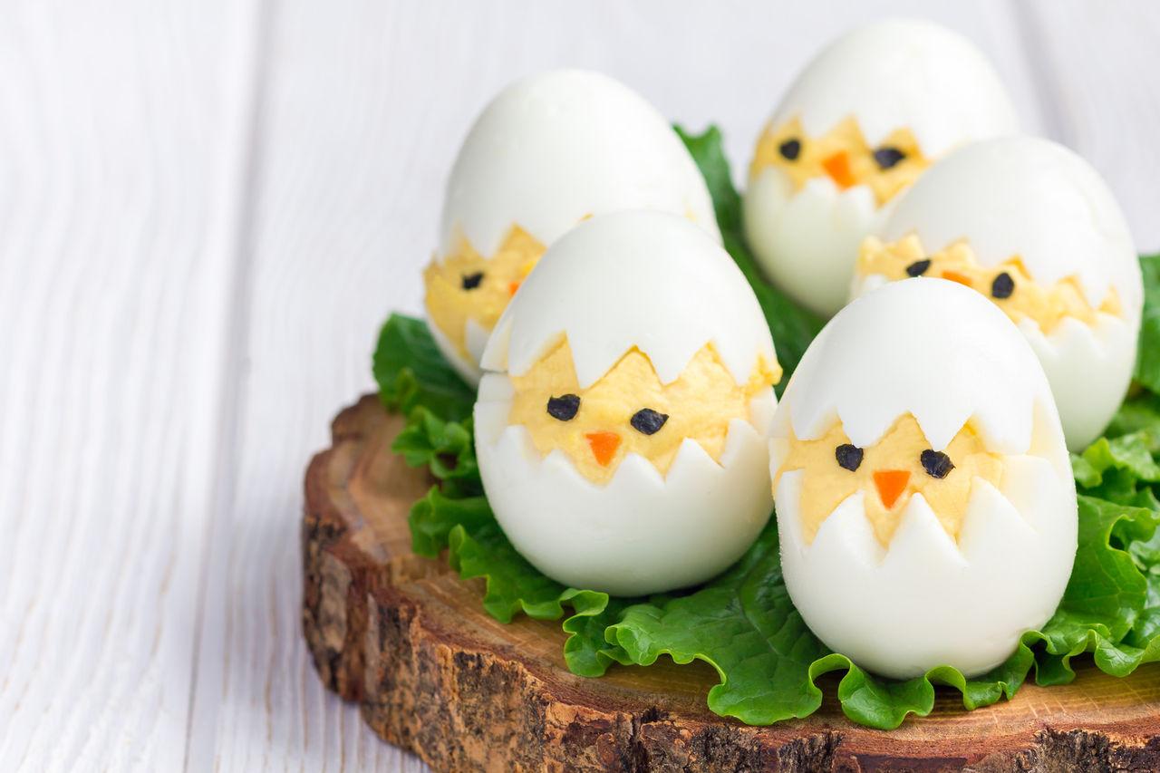 【やせる栄養素】卵を食べて基礎代謝を上げる!