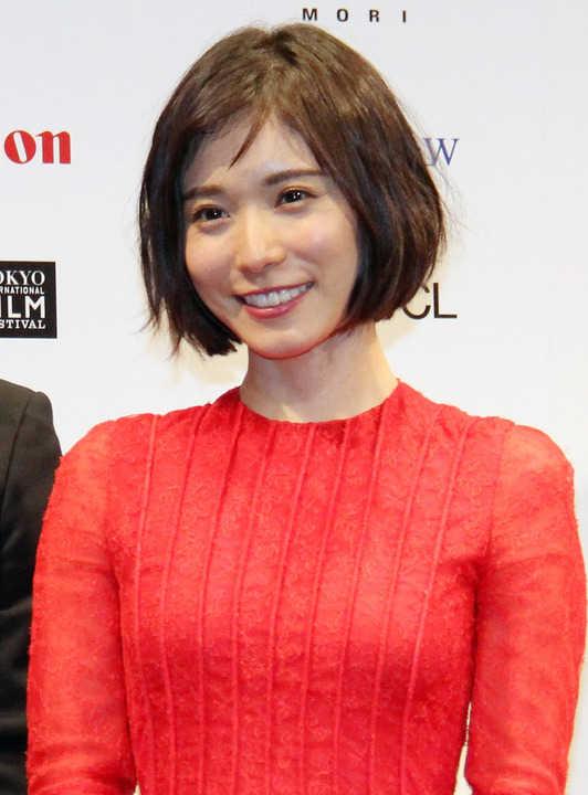 【激カワ】松岡茉優の劇中役とは。