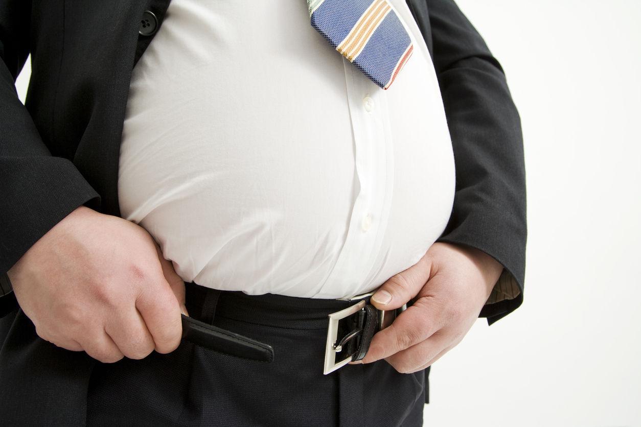 【アンチメタボ】内臓脂肪を燃やしてポッコリお腹を解消!