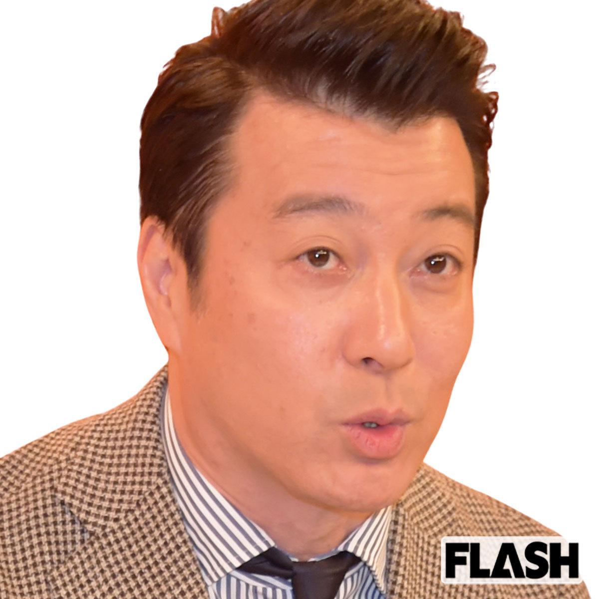 【携帯番号が流出】加藤浩次、携帯番号が流出して20万人から電話「NTTからとんでもなく怒られた」