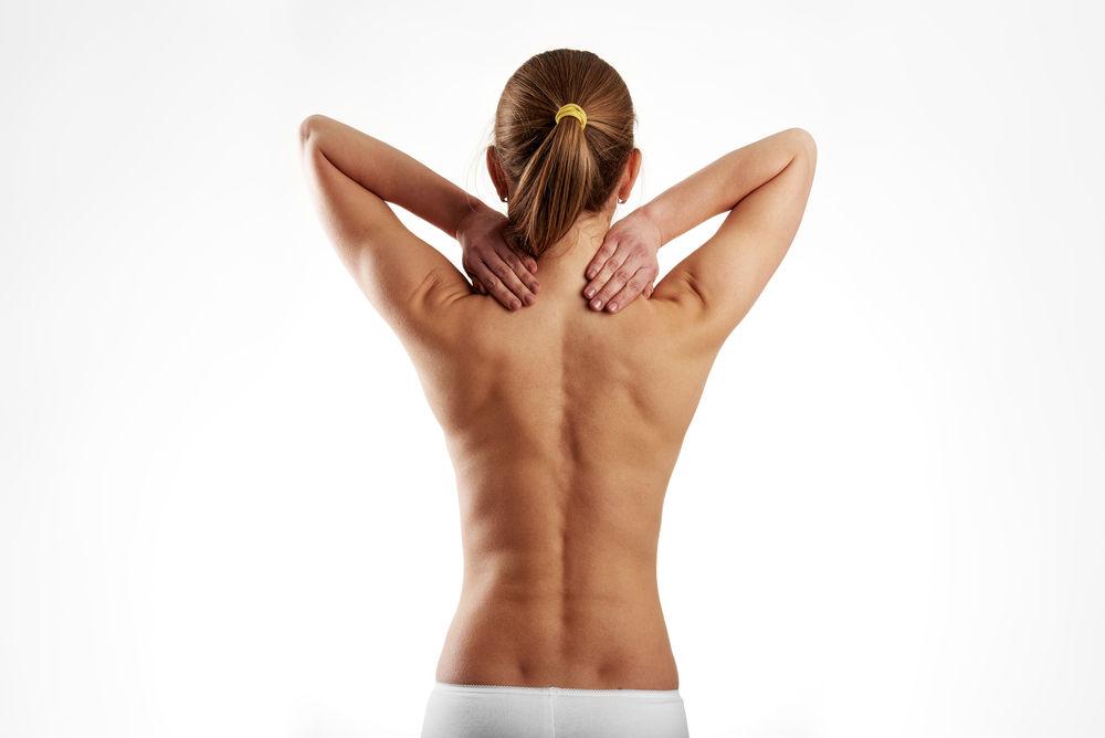 【宅トレ】背中の筋肉を鍛えて美ボディになるにはコレだ!