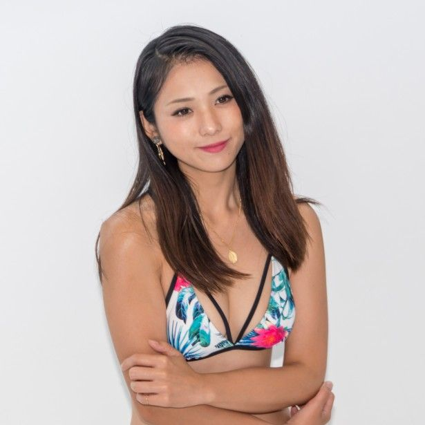 【美女】グラドル美沙希の抜群のスタイルは○○で培っていた!