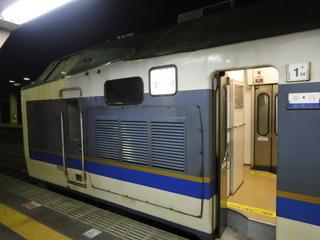いざ長野県へ!