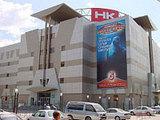 NKcityショピングセンター